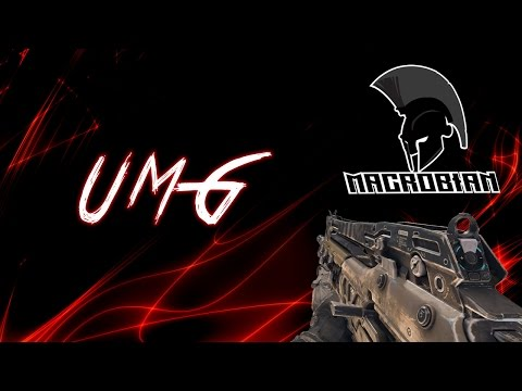 Macrobian UMG's Ep. 1