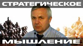 Стратегическое мышление руководителя: бизнес урок Сергея Куранова