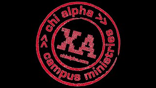 Chi Alpha Thursday Night 10th Sept
