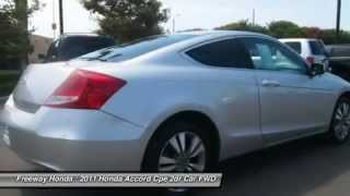 2011 HONDA ACCORD COUPE SANTA ANA IRVINE TUSTIN ORANGE RANCHO SANTA MARGARITA ANAHEIM