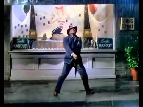 I'm singing in the rain  - ( Cantando sotto la pioggia )