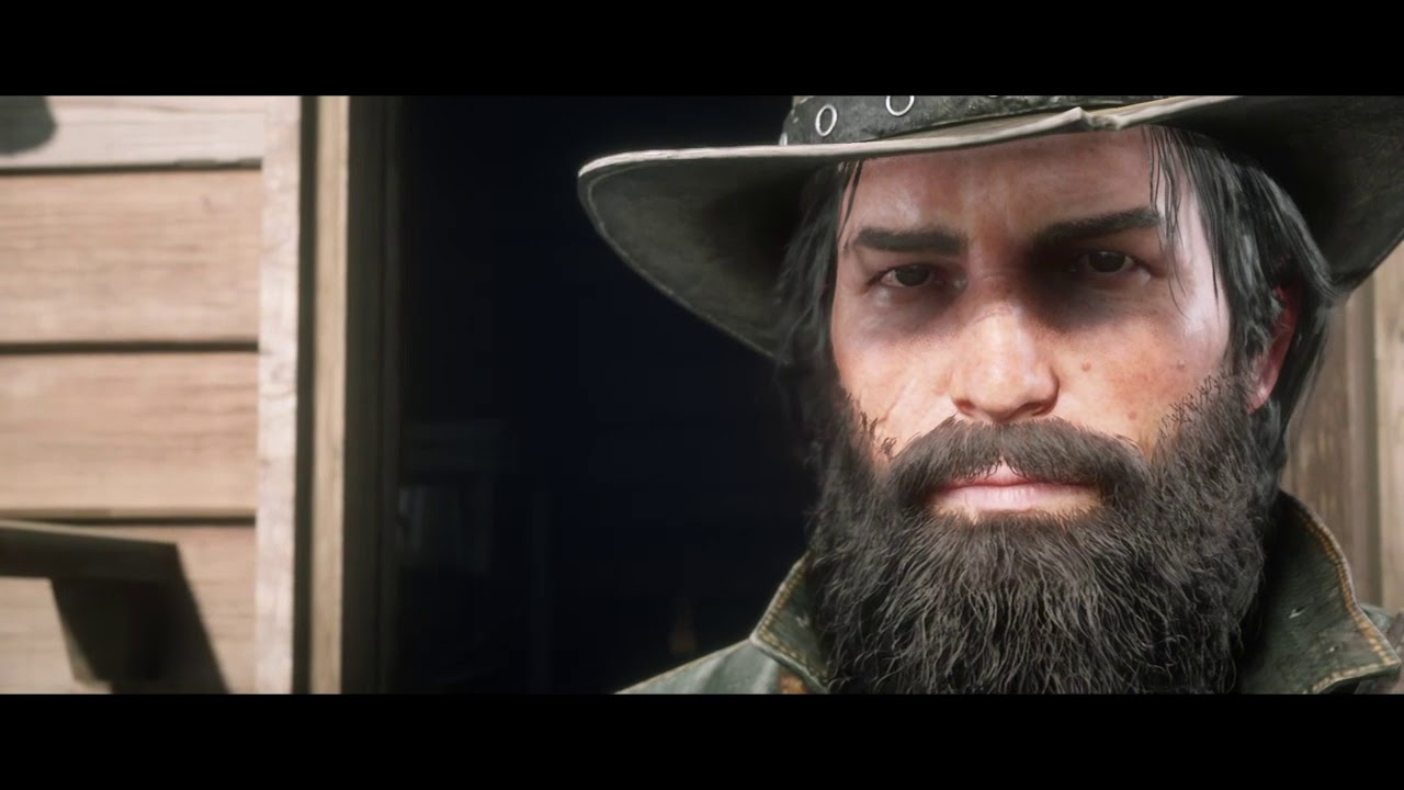 Read Dead Redemption 2 John Marston Wears Iconic Outfit