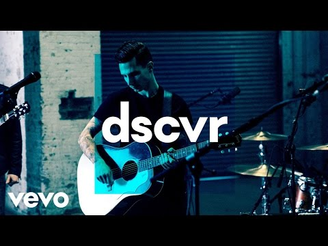 Devin Dawson - All On Me - Vevo dscvr (Live)