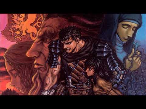 Sword of the Berserk: Forces II (Instrumental)