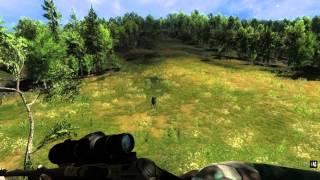 The Hunter Feral Hogs, Aim Point, Bait, Settlers Creek :d