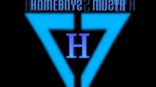 Maphorisa n Clap feat. Canndy - Shikukwani (Homeboyz Muzik Mashup)
