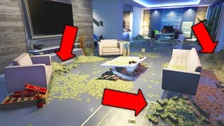 GTA 5 DLC ULTIMATE CEO $15,000,000 MONEY PAYOUT & WHAT IT LOOKS LIKE! (GTA 5 ONLINE)