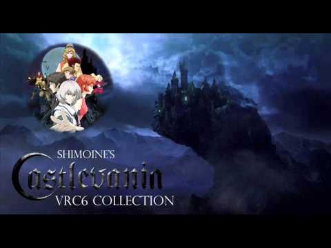 Pitch Black Intrusion - Shimoine's Castlevania VRC6 Collection