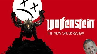Wolfenstein: The New Order Review (german)