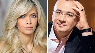 Вера Брежнева и Консантин Меладзе признались Малахову о свадьбе