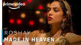 ROSHAY Audio Song - Made in Heaven | Sobhita Dhulipala, Arjun Mathur | Vibha Saraf, Dub Sharma
