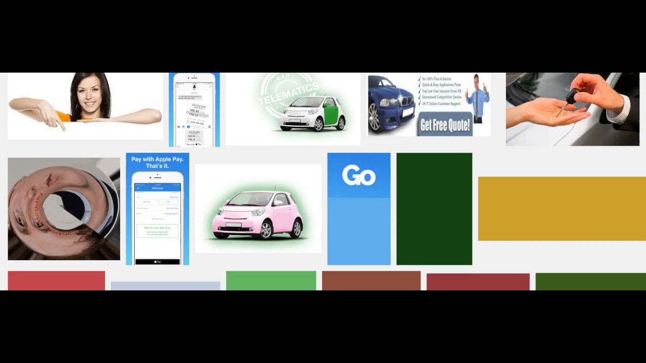 Go Compare Car Insurance Quotes Youtube