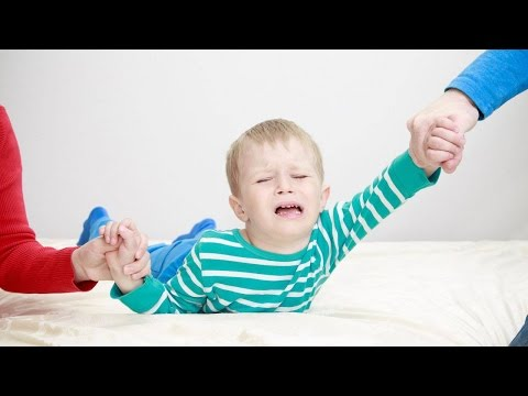 When a Child Refuses to Use the Toilet | Potty Training
