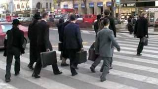 Python Reality Hack 2004 - Silly Walks part 2