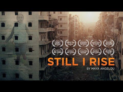 Still I Rise by Maya Angelou -- Creating Common Ground #SkollWF 2017