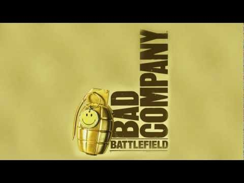 Battlefield: Bad Company - Radio Surf (HQ)