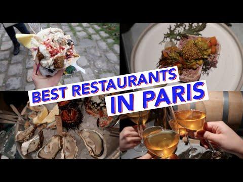 What To Eat In Paris  🇫🇷 | Paris Restaurant Guide