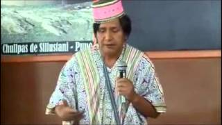 Francisco bendijó la hoja de coca confirmando a los indios en su idolatría