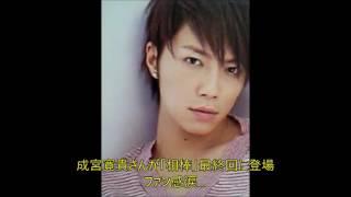 成宮寛貴さんが「相棒」最終回に登場、ファン感涙… 嬉しいですね。