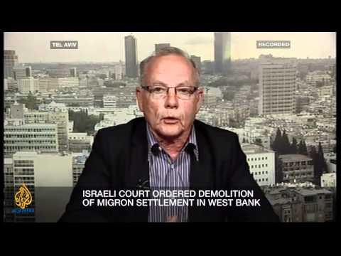 Inside Story - Israel: A 'democratic' violator of rights?