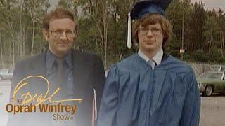The Makings of Jeffrey Dahmer | The Oprah Winfrey Show | Oprah Winfrey Network