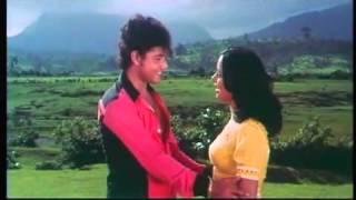 Ankhiyon Ke Jharokhon Se   Classic Romantic Song   Sachin & Ranjeeta   YouTube