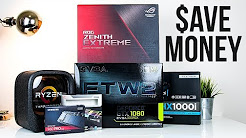 Save Money on PC Hardware in Australia