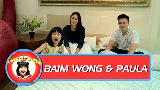 Download Video Ekslusif!! Kamar Baim Wong Diacak Acak Alifa - I Want To Know Part 2 (28/9) MP3 3GP MP4