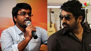 Selvaraghavan rejects Vijay Sethupathi? | Hot Tamil Cinema News