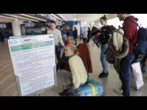 Francia anuncia la repatriación de sus ciudadanos de Wuhan por el virus que deja ya 80 muertos
