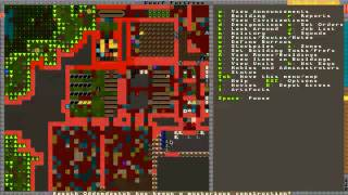 How To Get Started with Dwarf Fortress - part 19 - Beekeeping