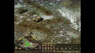 Blitzkrieg Battle - Belarus 1944 (Germany vs USSR)