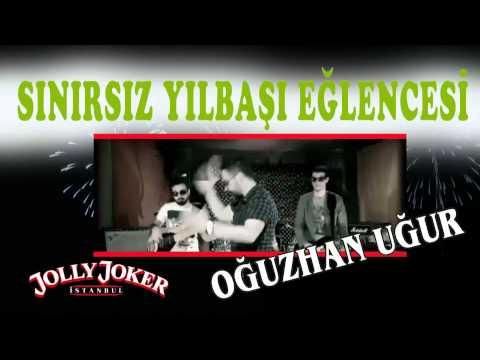 JOLLY JOKER İSTANBUL'DAN SINIRSIZ YILBAŞI EGLENCESİ.