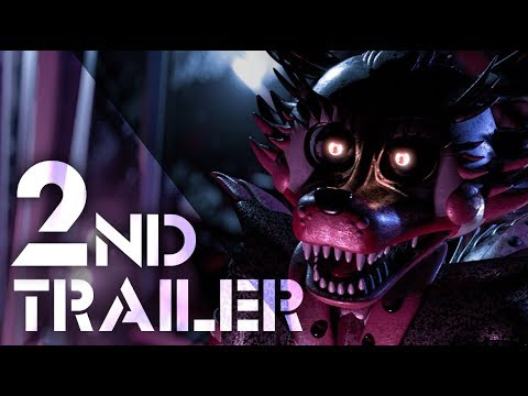 PYRO-ILLUSION - Official Game Trailer (2019)