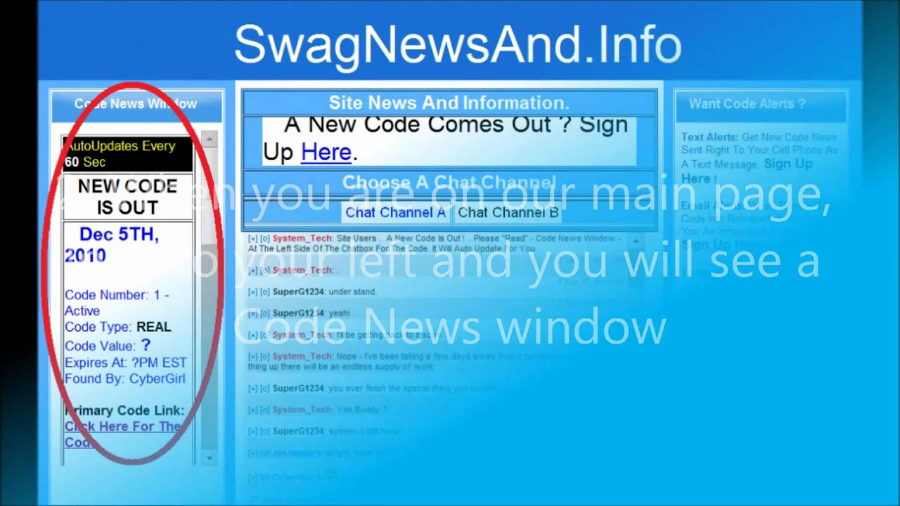How to get Swagbucks codes before they expire HD