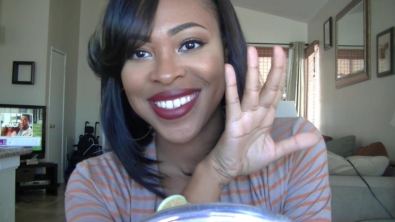 Neutral look using mac 39 s diva lipstick youtube - Mac cosmetics lipstick diva ...