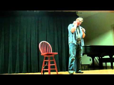 Piedmont's Talent - Rodney May.mp4