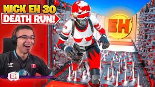 The official Nick Eн 30 Deathrun!