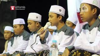""" New ""  Ya Robbi Versi Cinta Terlarang Live Pantai Duta ( Milad Sang Kyai )"