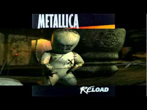Metallica fixxxer