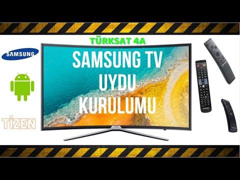 Samsung Curved (kavisli) TV Nedir? Nasıl Çalışır? - SCROLL