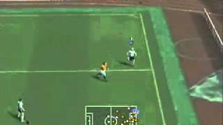 YouTube - ‪Winning Eleven- Pro Evolution Soccer 2007‬‏.mp4