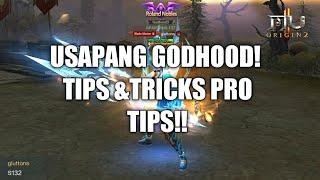 MU ORIGIN2:USAPANG GODHOOD! FULL EXPLANATION TIPS AND TRICKS!!!