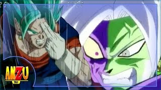 DRAGON BALL SUPER CAPITULO 66 ADELANTO | CURIOSIDADES Y ANALISIS  VEGETTO SSJ BLUE APARECE | ANZU361