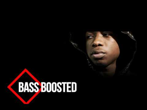 MHD - AFRO TRAP Part.7 (La Puissance) - Bass Boosted