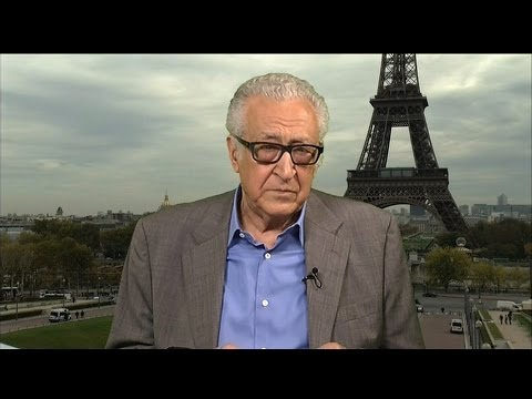 Will Iraq or Syria Survive? UN Envoy Lakhdar Brahimi on Sectarian War & the Disastrous '03 Invasion