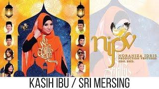 Noraniza Idris - Kasih Ibu / Sri Mersing (Official Lyrics Video)