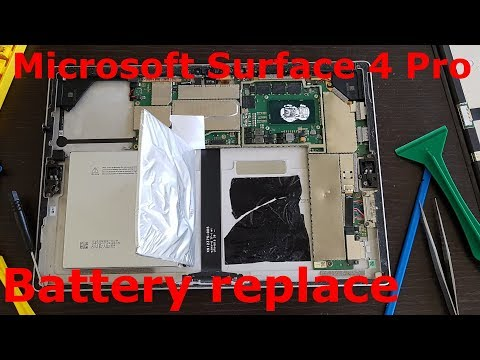 battery-replacement-microsoft-surface-4-pro