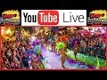 LIVE MARDI GRAS 2019 Invite Only VIP Party Potawatomi Hotel And Casino Food Drinks Music Fun mp3