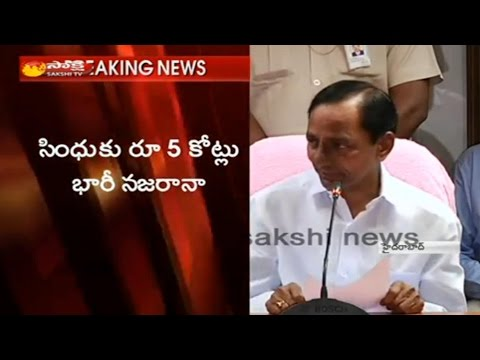 CM KCR Speech Over New Districts Formation in Telangana - Watch Exclusive